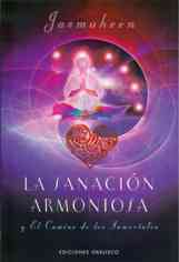 SPAIN - Harmonious Healing-sm