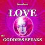 SM-GODdESS SPEAKS-LOVE