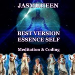 Best Version Essence Self Coding Meditation
