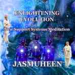 Enlightening Evolution – New Support System Meditation