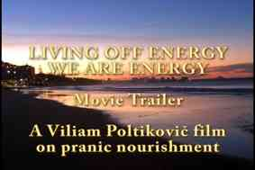 Living Off Energy Trailer