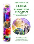 Embassy of Peace – Global Harmonization Program