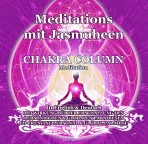 German – Chakra Column Meditation