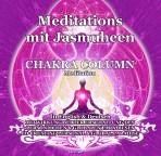 German – Chakra Column Meditation