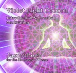 Violet Light Cocoon – Creation Meditation