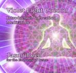 Violet Light Cocoon – Creation Meditation