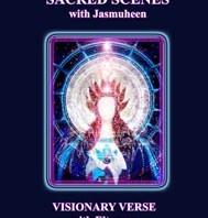 Sacred Scenes & Visionary Verse
