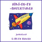 Siriana's Adventures – Earth Bound (Audio Book)