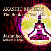 Akashic Records – Book of Your Life Meditation