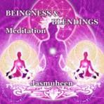 BEingness & Blending Meditation